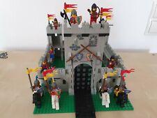 *** Lego Ritter 6080 - Königsburg / King's Castle *** TOP  KOMPLETT