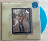 "Biffy Clyro - Who's Got A Match ?  7"" Coloured Vinyl"