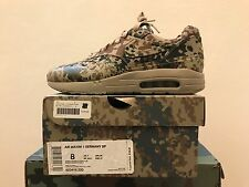 Nike Air Max Maxim 1 Camo Pack Germany US8 EU41 UK7 623416-220 QS DS BNIB