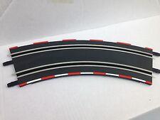 61645 Carrera GO!!!/Digital 143 - 1 x curva 3/45 ° - clic-System-Nuovo!!!