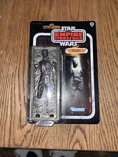 Star Wars Black Series 40th Anniversary Kenner Han Solo in Carbonite