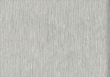 Muriva Kate Plain Textured Grey Wallpaper - 114909