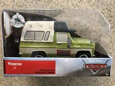 "Disney Store Cars Diecast ""ROSCOE"" 1:43 Scale"