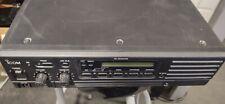 Icom Fr-4000 Uhf Repeater w/ Duplexer 50 watts Radio Mobile Communications