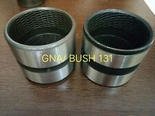 JCB BACKHOE - (PART NO. 809/00131) BUSH BEARING LINER DIM. 60x70x62mm, 2 PCS.