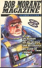 BOB MORANE magazine Science Fiction 1 Henri VERNES