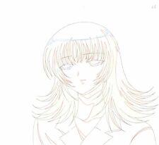 Anime Douga not Cel Chobits #31