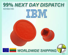 Genuine IBM Lenovo Keyboard Soft Rim Trackpoint Cap Trackstick Mouse x1