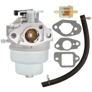 Carburetor For HONDA GCV135 GCV160 GC135 GC160 GCV160A LA LAO LE Fuel Filter Kit