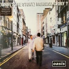 Oasis - (What's The Story) Morning Glory? (200g LTD Vinyl 2LP), 2009 Big Brother
