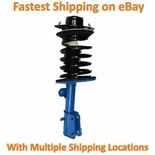 Left Rear GSP 869333 Complete Loaded Strut and Coil Spring Assembly Driver Side