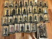 Eaglemoss Game of Thrones Collector's Set of 33 Figures Daenerys Targaryen