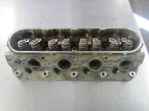 #F901 Cylinder Head 2008 Chevrolet Tahoe 5.3 243