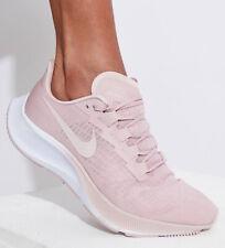 Nike Air Zoom Pegasus 37 Womens Lightweight Running Shoes Pink White US 8.5