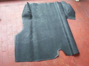 Peugeot 404 rubber trunk mat