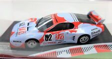 MODELLINI AUTO FERRARI 512 BB LM RACING 1:43 CAR DIECAST MINIATURE LE MANS SPORT