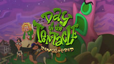 Day of the Tentacle Remastered (PC) Steam Key - Region Free - FAST DELIVERY