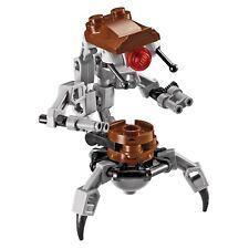 "Lego Star Wars serait roideka DESTROYER DROID ""Exclusif Figurine de 7877 Comme neuf"