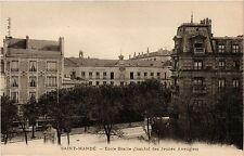 CPA Saint-Mande - Ecole Braille (275499)