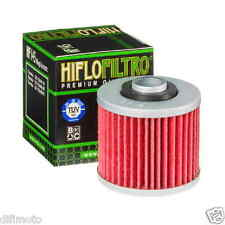 Filtre à huile Hiflo HF145 YAMAHA TT S (4LW1-4LW2-4GV1-4GV3) 600 1993-1996