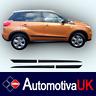 Suzuki Vitara 5D Mk4 Rubbing Strips | Door Protectors | Side Protection Body Kit