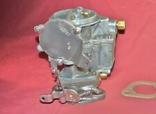 CARTER YF 1963-67 CHEVROLET GM CHECKER & OTHER REPLACE ROCHESTER BV 6 CYLINDER