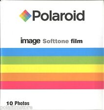 Polaroid Spectra Image SoftTone Instant Film 10 boxes 100 Exposures Expiry 10/09