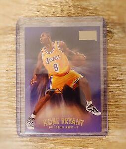 Kobe Bryant 1997 Skybox Premium #23, 2nd Year Card, LA Lakers