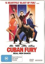 Cuban Fury : NEW DVD