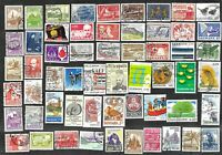 Denmark Stamps & Pictorials Used FREE Shipping