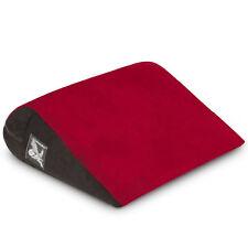 Liberator Jaz Microfiber Cushion Foam Pillow Position AID Pillow Wedge Cherry