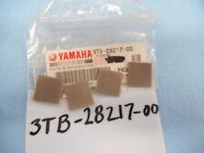 Yamaha OEM Damper 01-02 XVS650 01-02 XVS1100 90-95 XT600 XT225 3TB-28217-00 QTY4