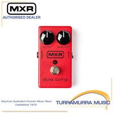 MXR M102 Dyna Comp Compressor Effects FX Pedal