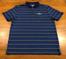 Under Armour Heat Gear S/S Polo Shirt Diamondhead Country Club Golf Adult M/L