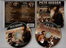"PETE SEEGER ""We Shall Not Be Moved"" (2 CD) 2006"