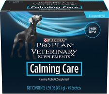 Purina Pro Plan Veterinary Calming Care Supplement - 45 Count.4/22