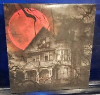 Insane Clown Posse - Red Moon Howl Hallowicked CD 2014 twiztid axe murder boyz