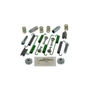 Chrysler Town & Country Dodge Caravan Parking Brake Hardware kit 1998-2007