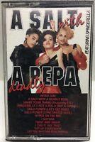 Salt-N-Pepa A Salt With A Deadly Pepa Feat. Spinderella Cassette Tape STM1011