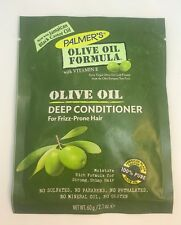 Palmer's Olive Oil Formula With Vitamin E Deep Conditioner Frizz-Prone Hair 60g