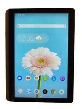 Lenovo Smart Tab M10 TB-X505F - 32GB, Wi-Fi, 10.1in - Slate Black 2.0 RAM
