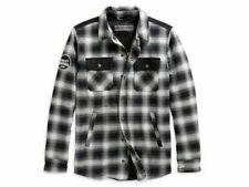 Harley-Davidson Biker Jacke ARTERIAL ABRASION-RESISTANT Herren Shirt 98147-20EM