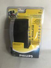 Philips DVD Converter S-Video & RCA Inputs (Model PH61159) SEALED PACK