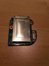 Scheda lettore memory stick board per SONY VAIO VGN-FS315H - PCG-7D1M card