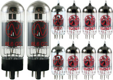 Tube Set - for Fender Super Sonic 60 Combo JJ Electronics APEX Matched