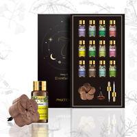 PHATOIL 12Pack Essential Oil Set 100% Pure Natural Aroma Therapeutic Grade Oils