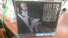 MILES DAVIS From Cool to Bop: The Anthology CD  [Digipak] Lady Bird 52nd street