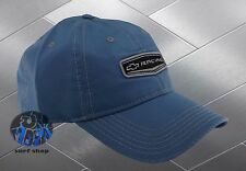 New Chevrolet Racing Mens Light Blue Chevy Cap Hat