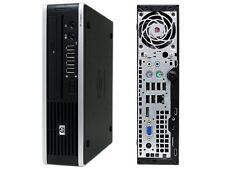 HP 8300 i5! 6GB RAM 750GB HD 3.6GHZ SPD WIFI BLUETOOTH! WINDOWS 10 PROFESSIONAL!