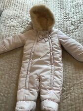 Bebé traje para nieve Jasper Conran 6-9 mths